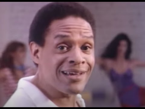 Al Jarreau - Roof Garden (Official Music Video)
