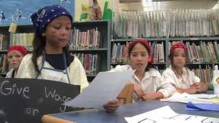 Great American Slavery Debate - Bay Haven School of Basics Plus