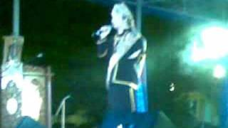karaoke pesta borneo upsi 2008 PETER