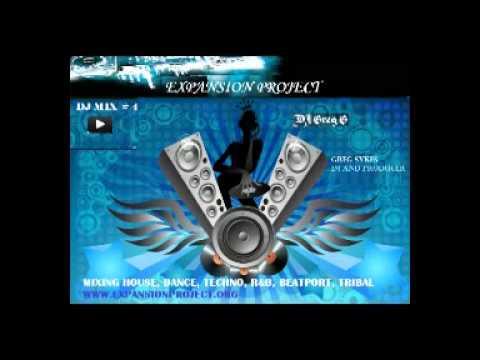 DJ Greg G - House Remix