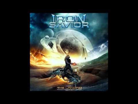 Iron Savior - 08 R. U. Ready (The Landing)
