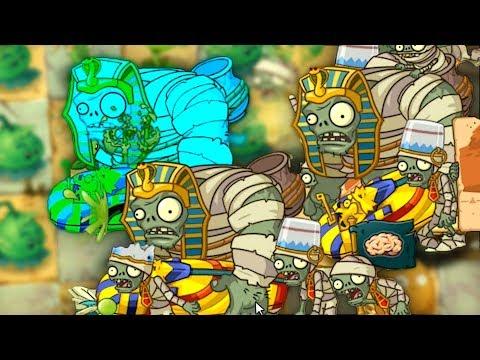 C'EST IMPOSSIBLE   Plantes vs Zombies 2 #5