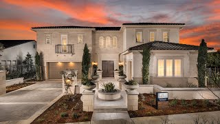America's Best Luxury Homes by Toll Brothers The New Castle Home Expensive Family Living Mansions