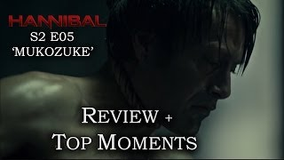 Hannibal Season 2 Episode 5 - KILL HANNIBAL LECTER - Review + Top Moments