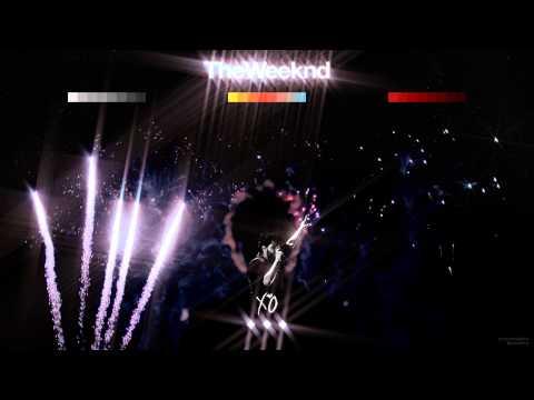 The Weeknd - Enemy (instrumental)