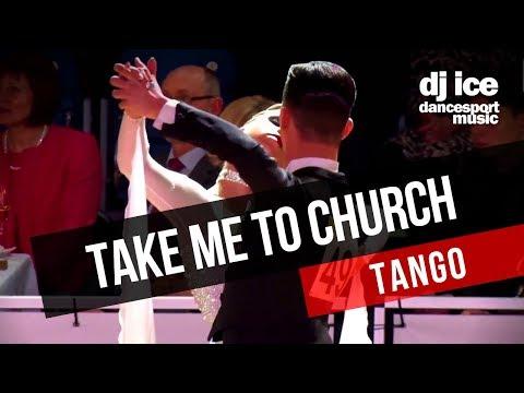 TANGO   Dj Ice - Take Me To Church (Hozier Cover)