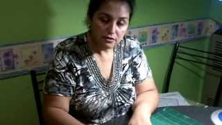 Repeat youtube video Bea Stella  Capitone Clase I - PUNTO FOFOCA