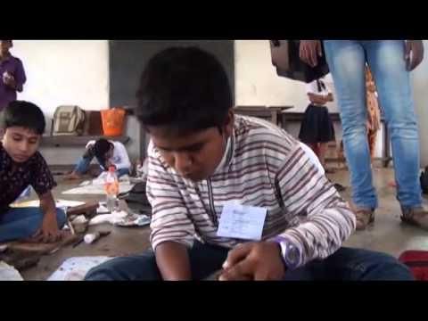 Kerala District Experience Fest2012-4