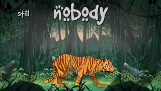 Rapsody (Feat. Black Thought, Anderson .Paak, Moonchild) - Nobody (Lyric Video)