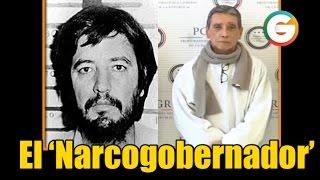El 'Narcogobernador' Mario Villanueva