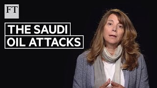 saudi-oil-attacks-donald-trump-iran-de-escalate-ft-opinion