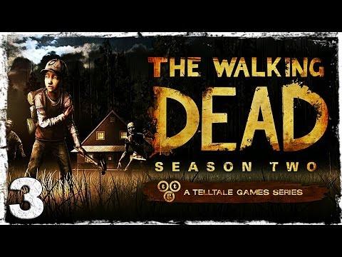 Смотреть прохождение игры Walking Dead: Season Two. # 3 - Был один человек, он научил меня выживать. [Финал первого эпизода]