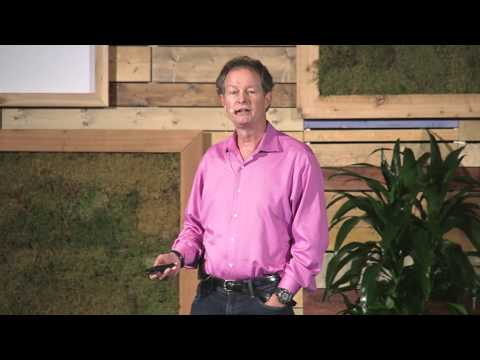John Mackey's Keynote at CEO Summit 2016