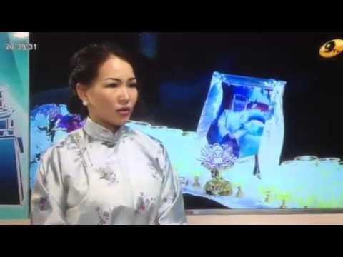 TV9 television Mongolia