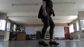 Adult Tap Short Exercise 4