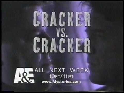 A&E Cracker vs. Cracker commercial, 1999