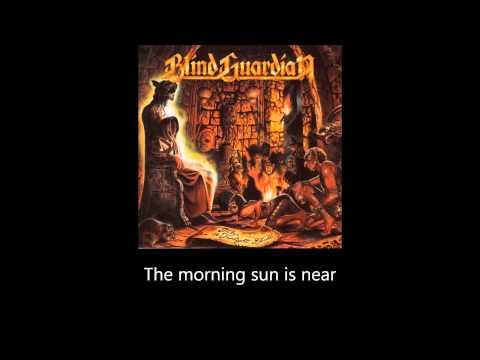 Blind Guardian - Traveler in Time (Lyrics)