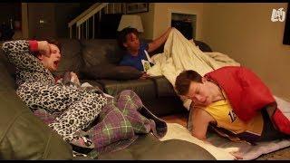 8th Grade Sleepovers