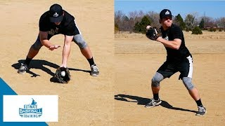 3 Essential Baseball Fielding Drills That You MUST BE DOING!