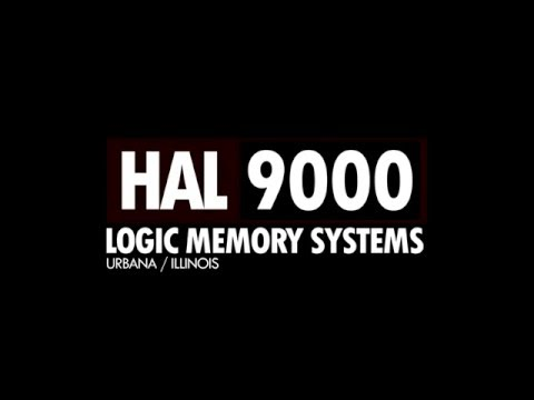 Introducing the HAL 9000 Computer