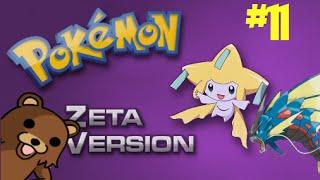 Pokemon Zeta #11 Mega Gyarados
