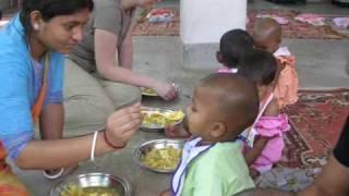 GNCEM Babycare centre, Kolkata, India