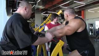 Alexey Lesukov August 2012 Training