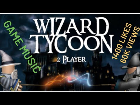 Wizard Tycoon&39;s