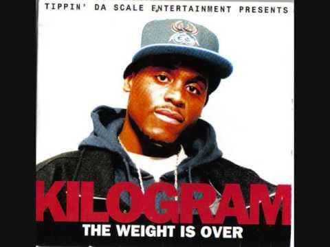 Kilogram - Stuyvesant Ave