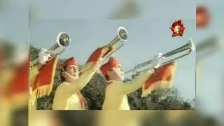 Песня горна Большой Детский Хор БДХ СССР