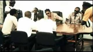 Vybz Kartel Ft Popcaan, Shawn Storm & Gaza Slim - Empire ForEver  JULY 2011