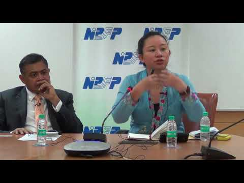 Financial Services: Ready for the Cloud?, Lim May-Ann
