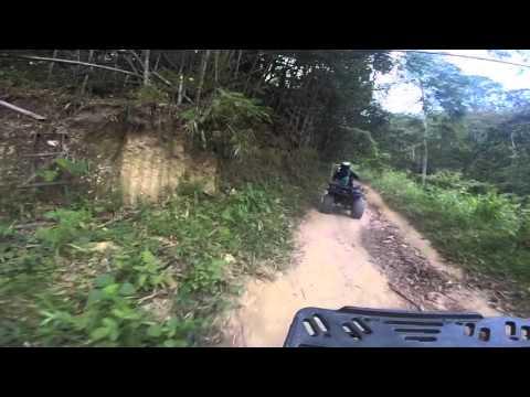 ATV Adventure Park KL PART 1