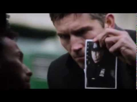 Person of Interest 3x10 The Devil's Share Opening Scene