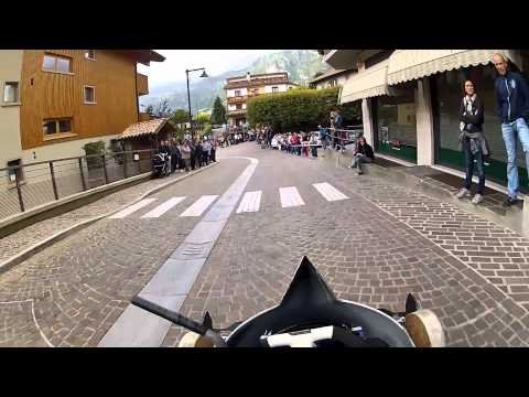 GoPro HD Video - Soap Box Rally Castione della Presolana