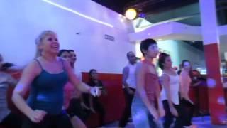 Evento solidario de ritmos- zumba 2 Jessy Flamini