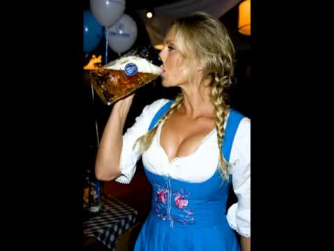 Oktoberfest - Iha Iha Iha Oh (beer music)