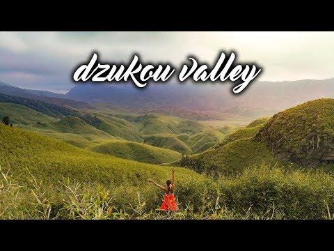 NAGALAND - DZUKOU