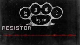 RIOTLEGION - Resistor