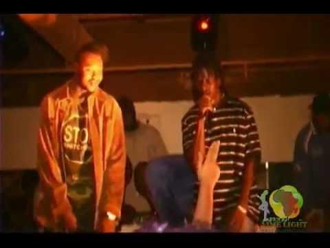 "African Superstar ""E"" Featuring Sam Boy Ital  www.africanlimelight.com"