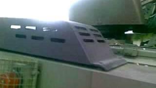 MOWAG PIRANHA 8X8 CORPO FUZILEIROS NAVAIS MB (LAAD 2009)