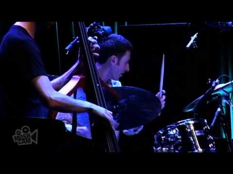 The Cinematic Orchestra - Ode To The Big Sea | Live in Sydney  | Moshcam