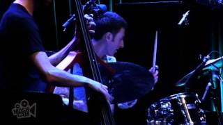 The Cinematic Orchestra - Ode To The Big Sea   Live in Sydney    Moshcam