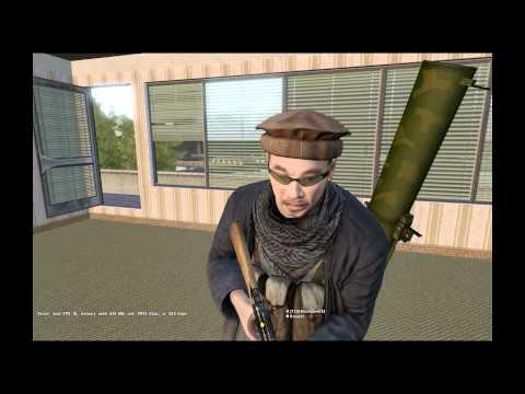 United Operations Cockney Taliban Lieutenant Hostage Crisis
