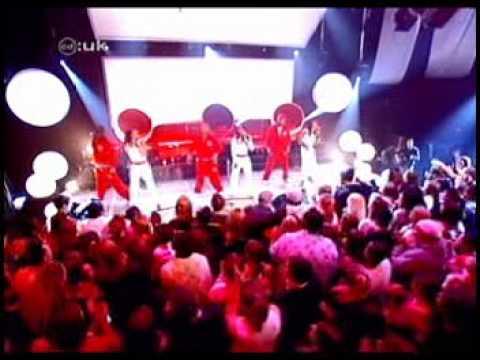 Mis teeq   Scandalous CDUK 22 02 2003 Live)