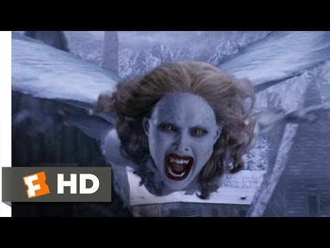 Van Helsing (3/10) Movie CLIP - Here She Comes! (2004) HD