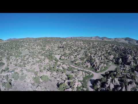 Penitente Canyon, La Garita, Colorado