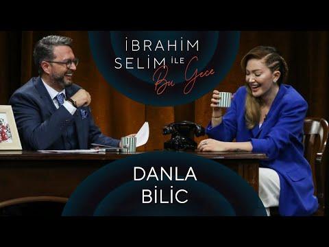 İbrahim Selim ile Bu Gece #62: Danla Bilic, Cem Bekar