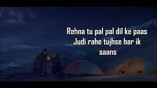 Pal Pal Dil Ke Paas Title | Arijit Singh , Parampara Thakur | Sunny D , Karan Deol , Sahher Bambba |