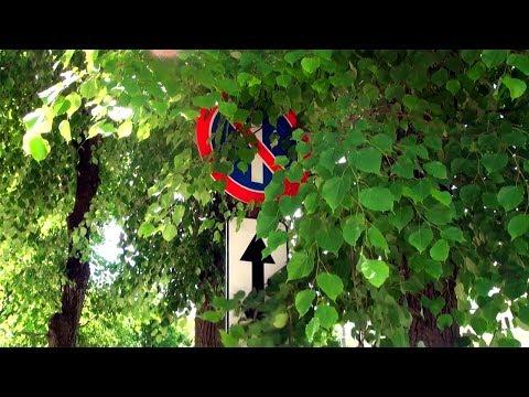 Где дорожные знаки?